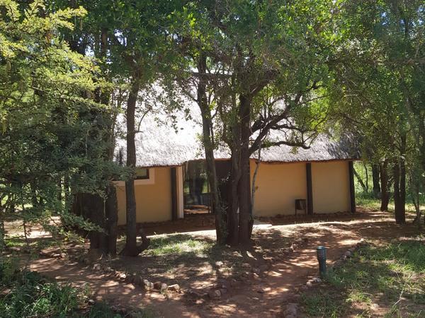Eland Luxury Bush Lodge