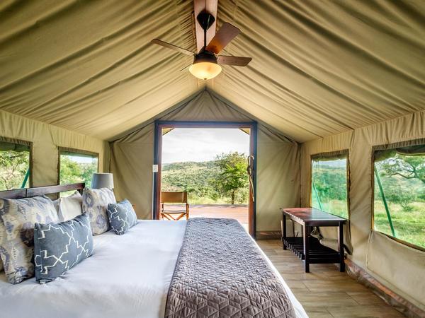 Luxury Tent 3