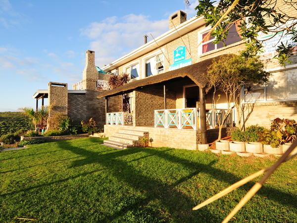 Villa Michelle house