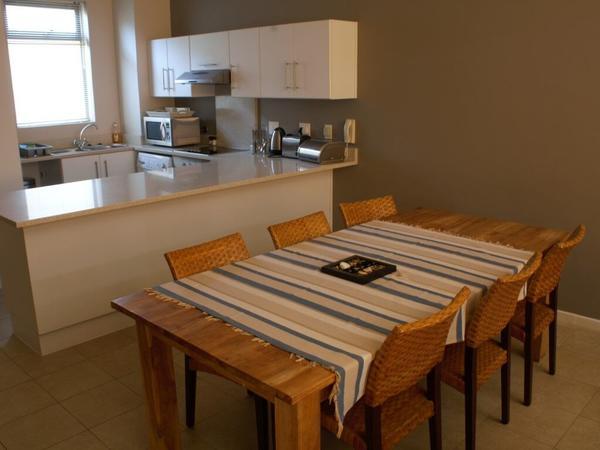 2 Bedroom non sea facing Apartments