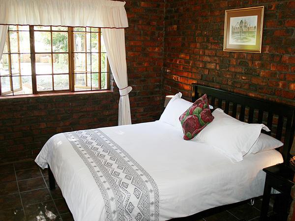 6 Rose Cottage