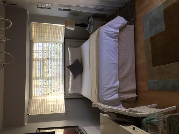 Apartment 3: double apartment