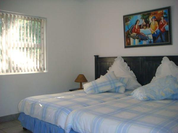 VALLEY SUITE NO 1 (2 Rooms)