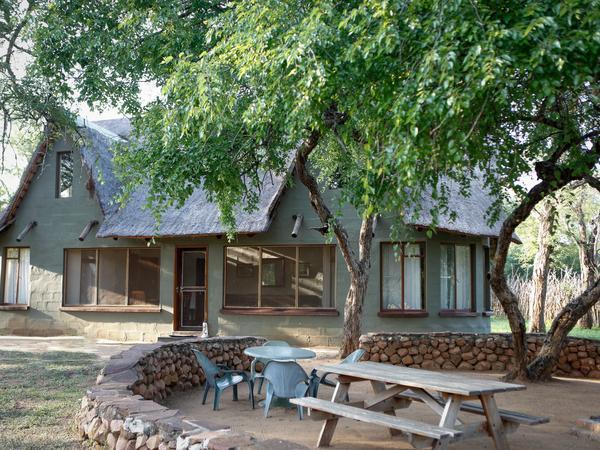 Self-catering Group Cottage (Ndlovu)