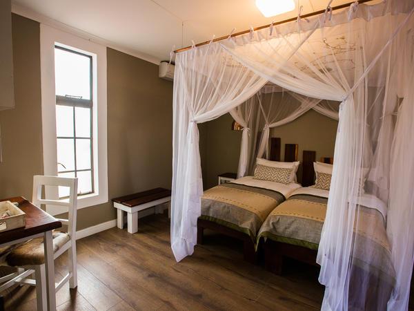 Comfort Twin Rooms