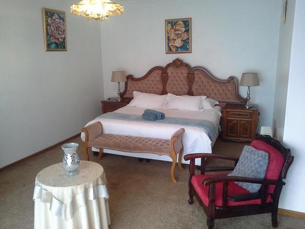 Double Room (4 sleeper)