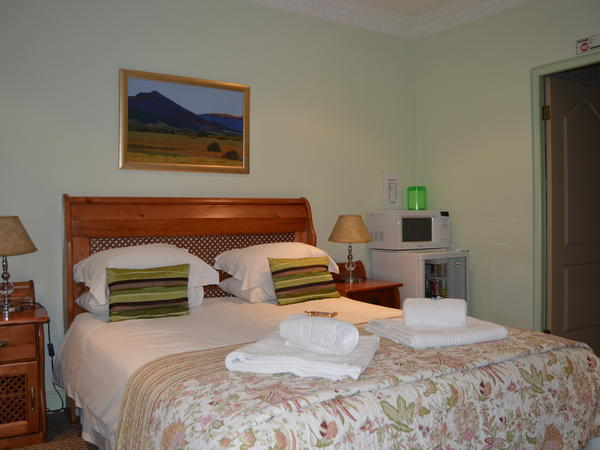 Family Unit Self Catering