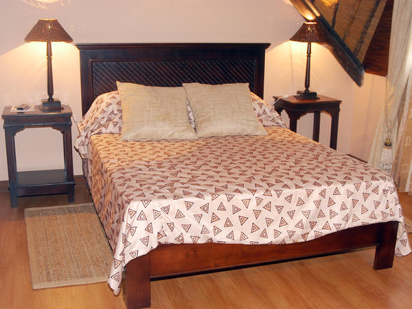 Double room nr 4 - Foundry Motel