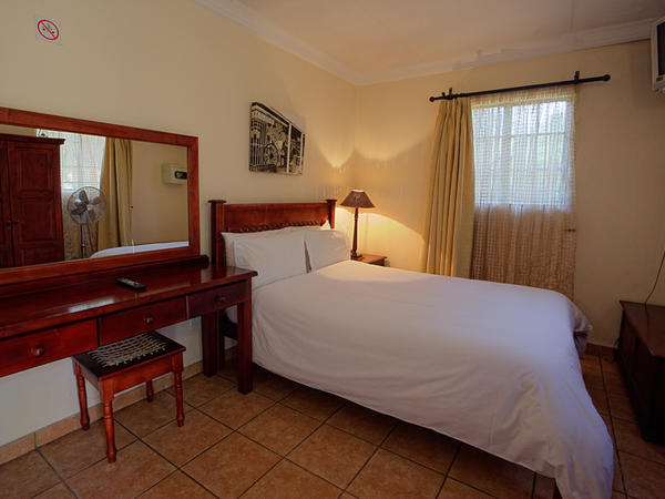 Double room nr 1 - Foundry Motel