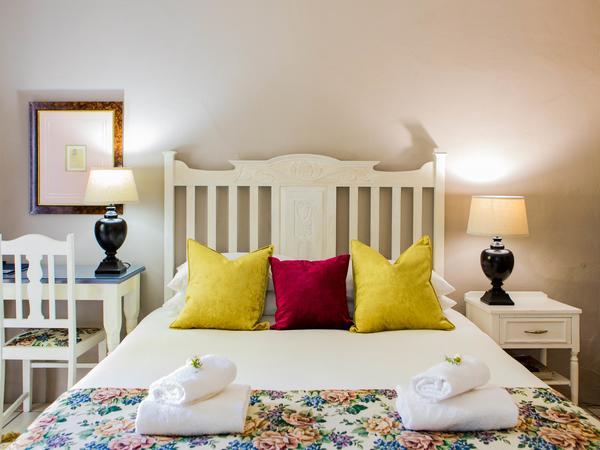 Room 5 : Standard King Room