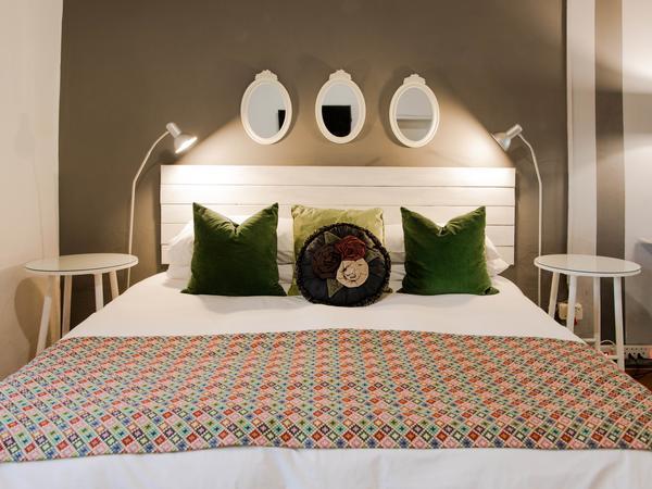 Room 6 : Standard King room