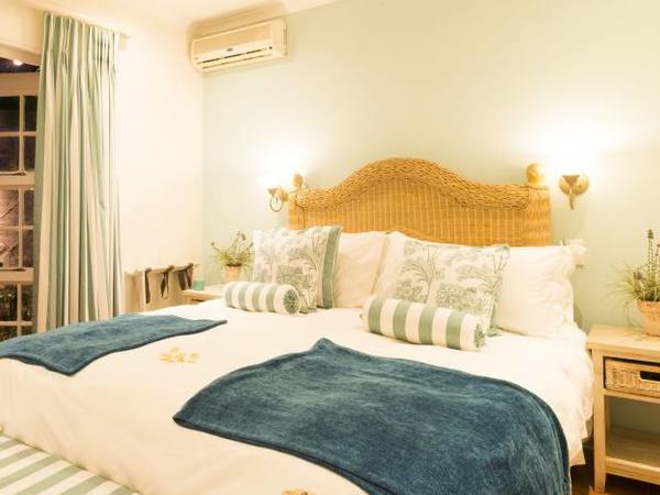 Standard Room King or twin beds