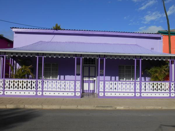 Self-catering Family Unit - 3 Bedrooms