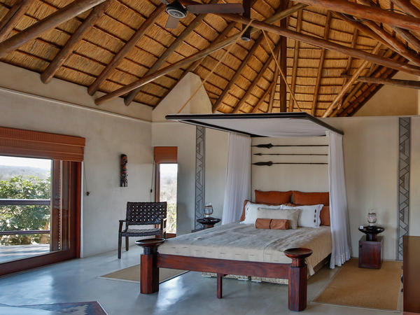 Zulu King Suite
