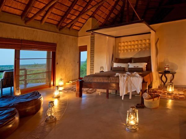 Bushman King Suite
