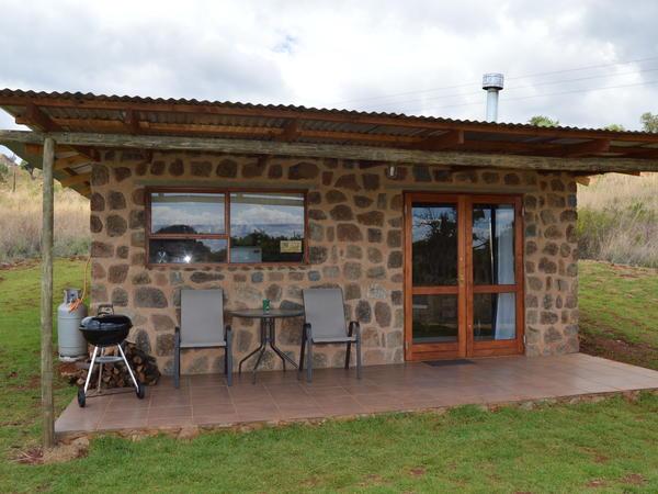 Royal Wulff Cottage