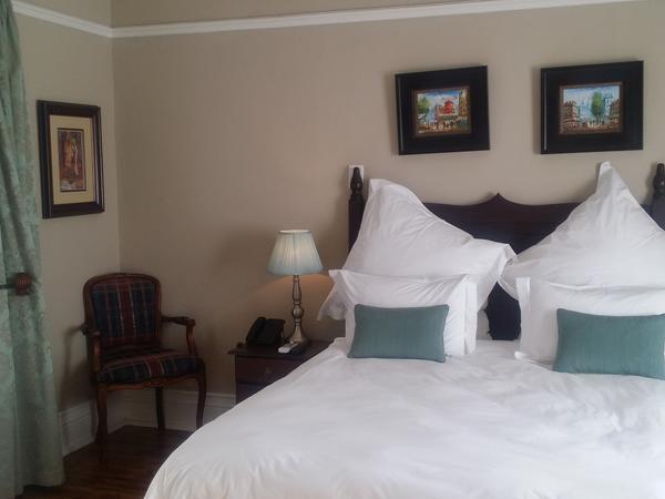 Room with Verandah