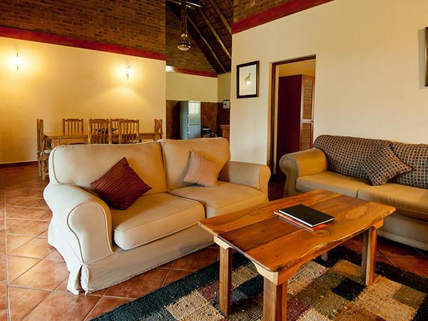 Chalet 2 - Laevi Cottage.