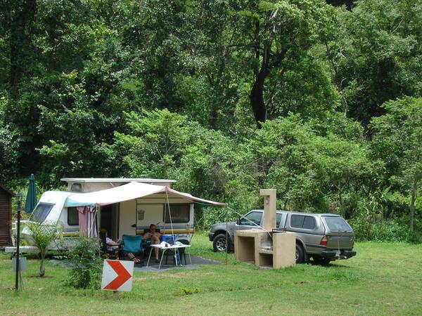 Camp Site 1