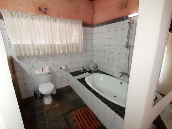 Semi-Luxury Room 3