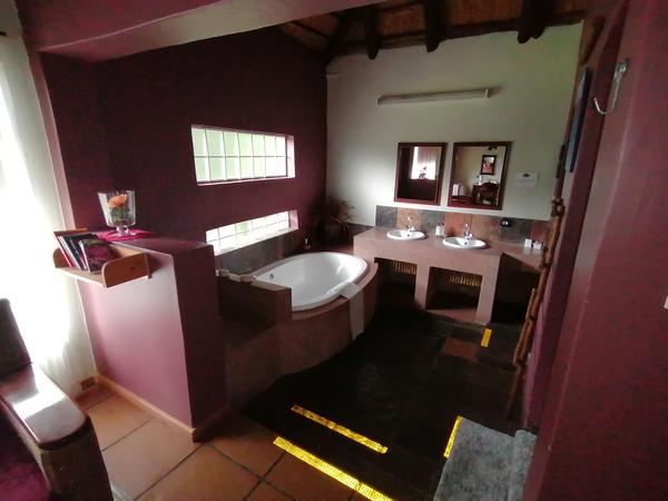Luxury Room A No: 4