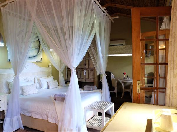 Luxury Room A No: 5