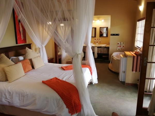 Luxury Room A no: 6