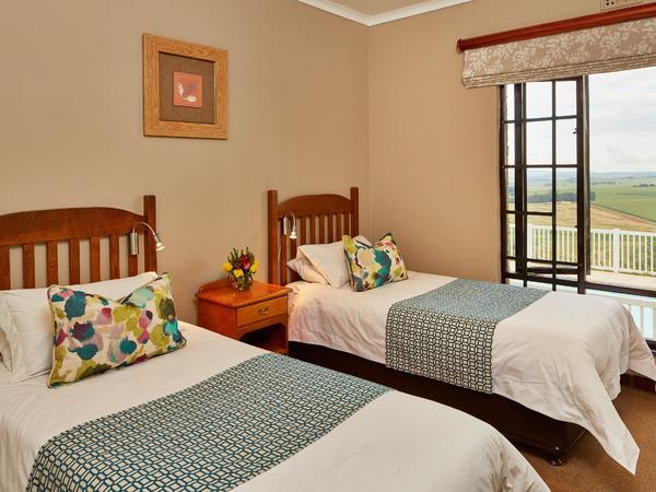 4 Bedroom Chalet