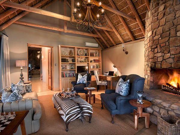 Great Fish River Lodge Suite