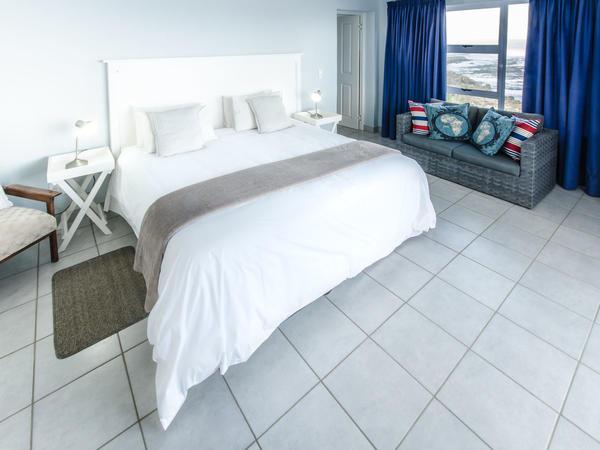 Kingsize Bed Unit