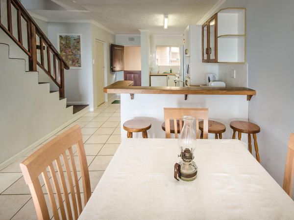 Family Self Catering 4 pax