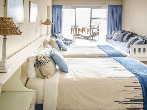 Wheelchair Friendly Hotel Room