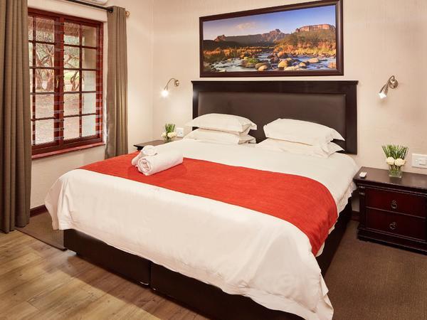2 Bedroom Superior Chalet