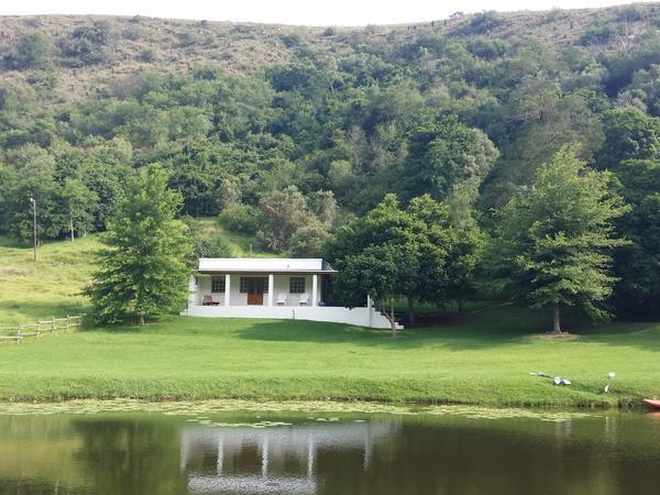 Loerie Cottage