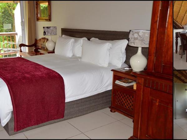 Junior en-suite Rooms