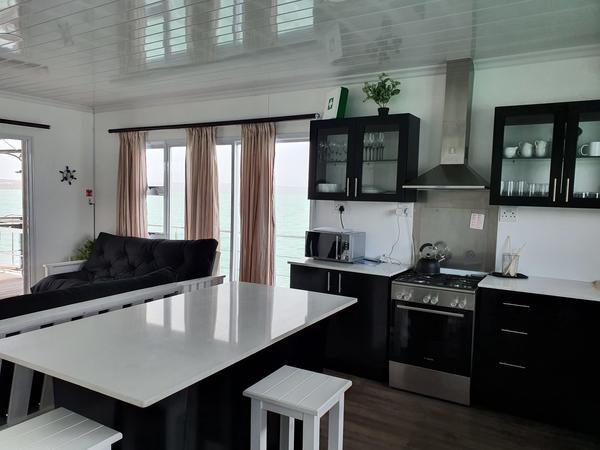 Eve Houseboat