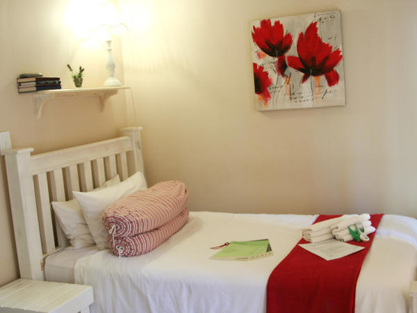 Smaller Luxury En-suite Single Rooms: