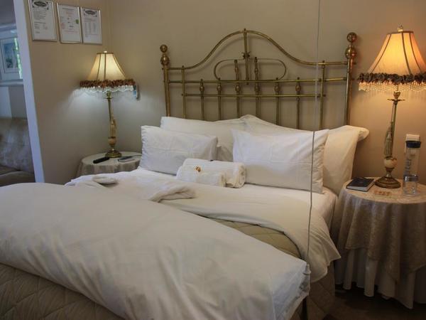 Honeymoon Suite B