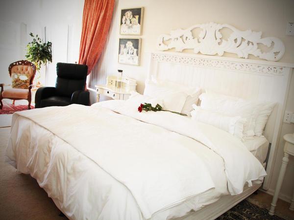 Honeymoon Suite A