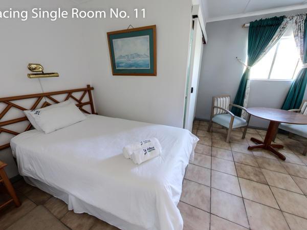 Non-Sea Facing Double Room