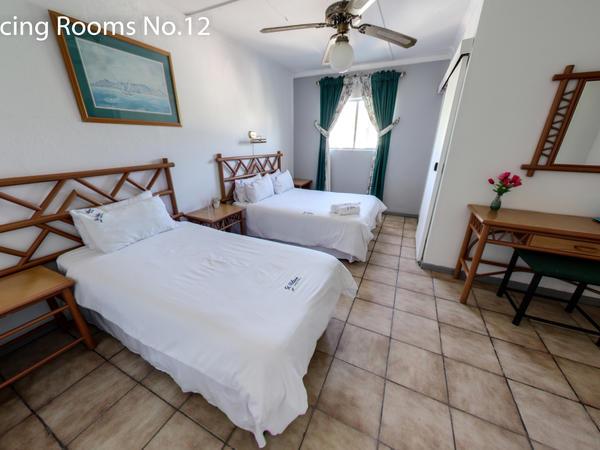 Non-Sea Facing Rooms