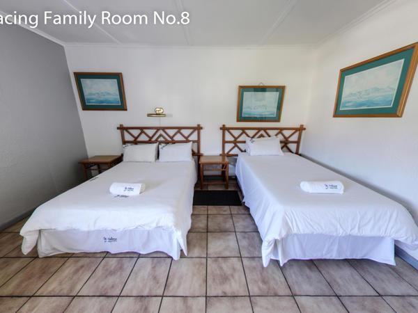 Non-Sea Facing Family Room