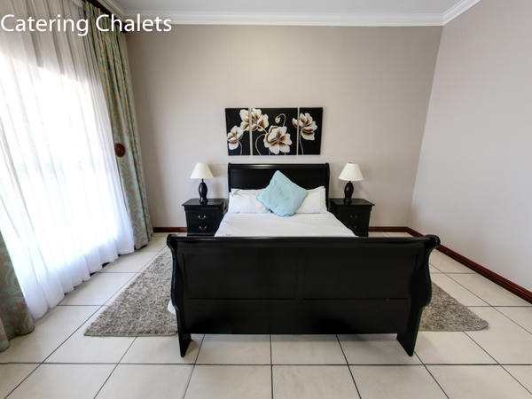 Luxury Self-Catering Chalets