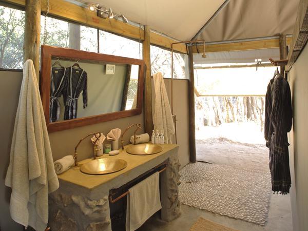 Meno a Kwena Tent (Kingsize)