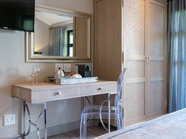 Classic Rooms - levies excluded