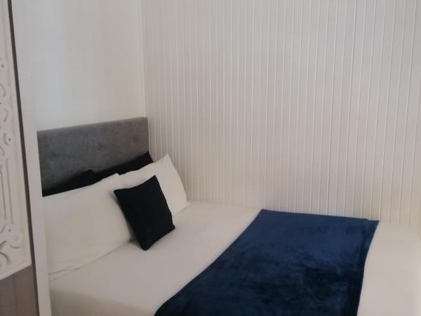 Room 1 (En suite)