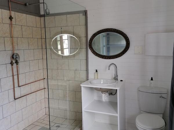 Double Room 3 (En suite)