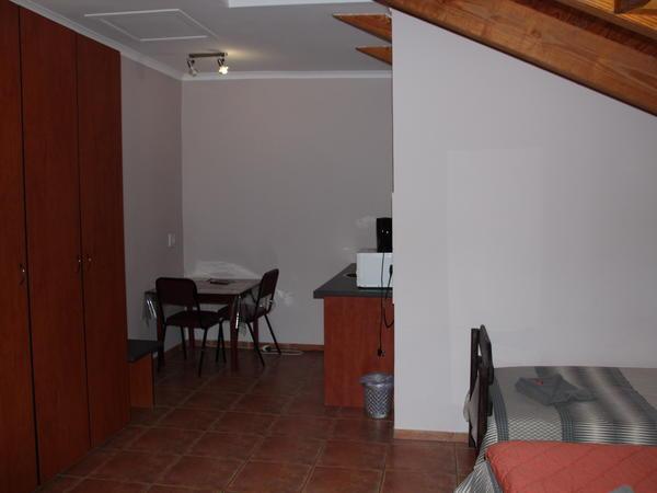 Semi Self-catering suite