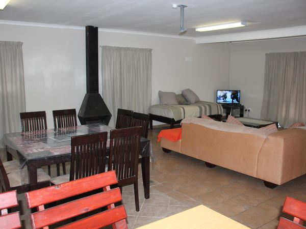 2 Bedroom Self catering House