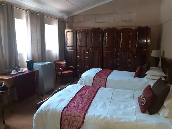 Guesthouse Benice Room
